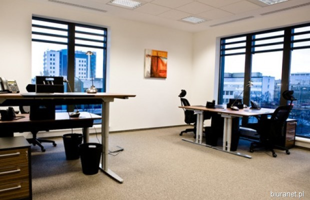 Photo #3 Serviced office for rent in Warsaw, ul. Postepu 15C