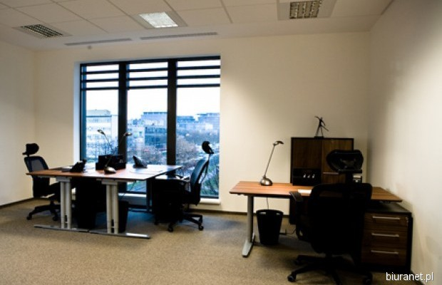 Photo #4 Serviced office for rent in Warsaw, ul. Postepu 15C