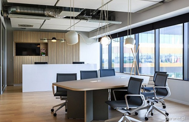 Photo #1 Serviced office for rent in Katowice, ul. Chorzowska 150