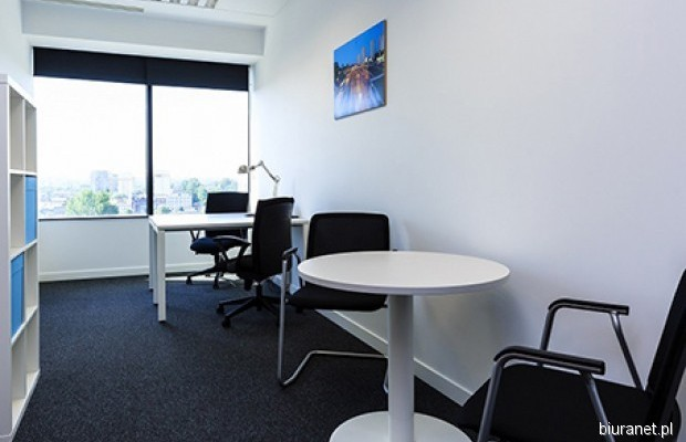 Photo #7 Serviced office for rent in Katowice, ul. Chorzowska 150