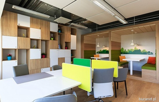 Photo #8 Serviced office for rent in Katowice, ul. Chorzowska 150