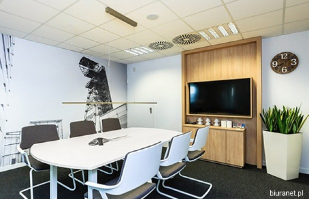Photo #12 Serviced office for rent in Katowice, ul. Chorzowska 150